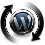 Ошибка сайта при игнорировании обновления WordPress