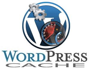 Сайт на WordPress и способы кэширования