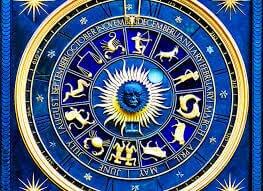 Русский гороскоп знаки зодиака на сайт WordPress
