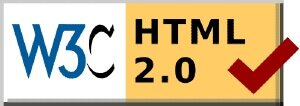ОрганизацияW3C (World Wide Web Consortium) и стандарт HTML 2.0